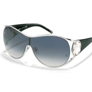 Montblanc MB-228S Made in Italy Men Sunglasses
